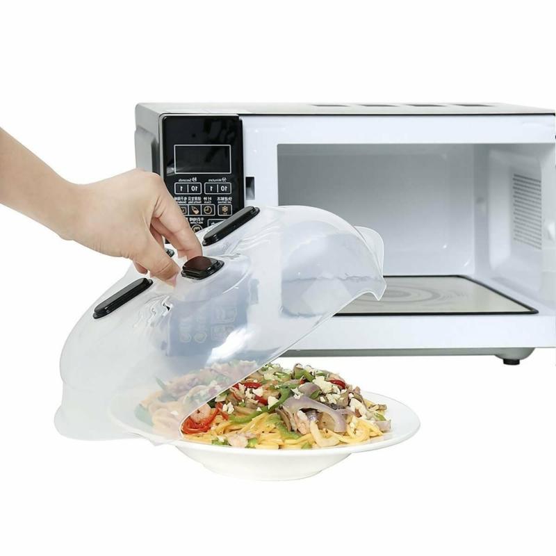 comment nettoyer micro onde mettre un couvercle sur l assiette