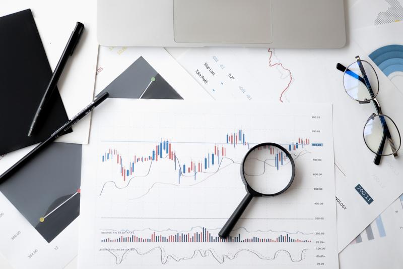 création d entreprise faire un plan des finances listes détailée