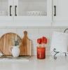 cuisine aménagée comptoire de cuisine moderne et stylé