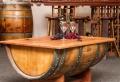 Déco avec tonneau pour ajouter une touche rustique à votre demeure !