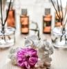 diffuseur d ambiance parfum floral huile essentielle alcool