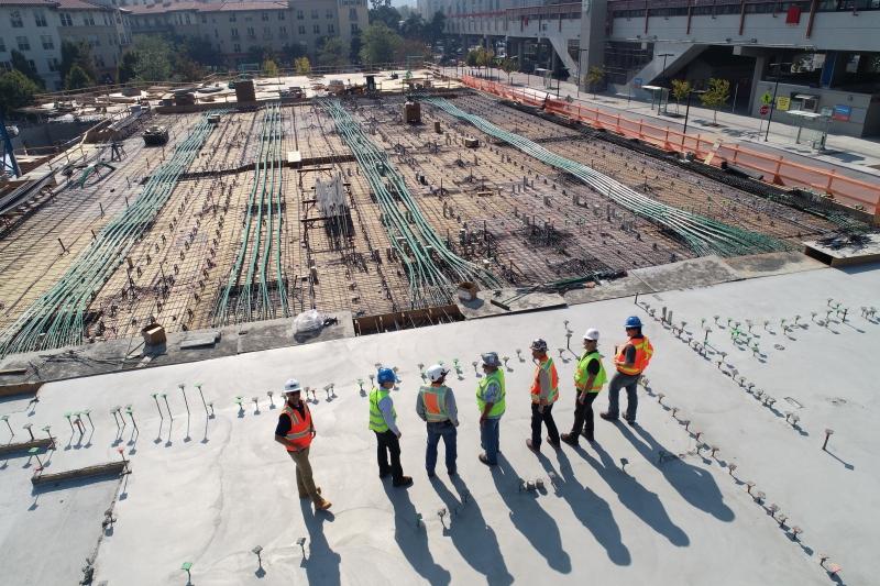 fonctions maitre d oeuvre construction chantier travaux
