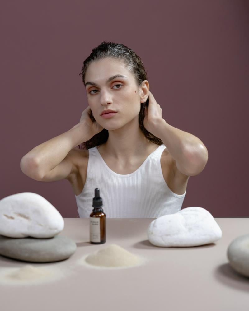 huile de ricin cheveux pousse en combien de temps soigner ses cheveux