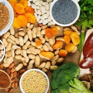 Aliments riches en fer - 40 aliments à consommer pour avoir une santé de fer