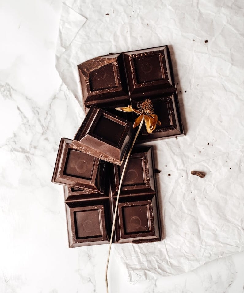 manger du chocolat tous les jours combien de chocolat par jour portion quotidienne