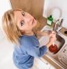 nettoyage canalisation comment déboucher un évier d une facon naturelle