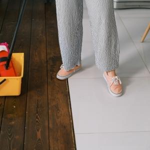 Nettoyer un joint de carrelage : techniques, astuces et produits maison