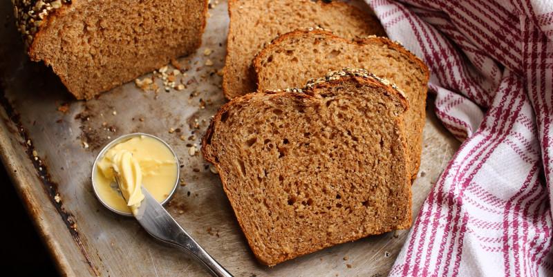 pain keto micro onde régime alimentaire cetogene pain au beurre