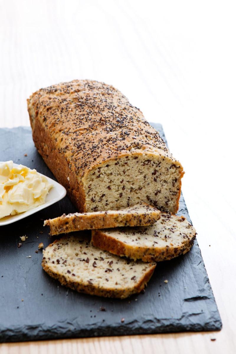 pain cétogène pour un régime alimentaire équilibré