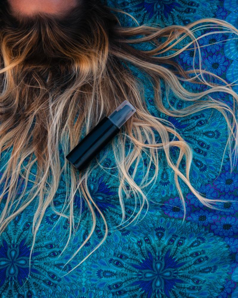 perte de cheveux femme un spray pour soigner la perte de cheveux