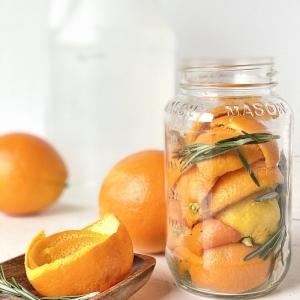 Que faire d'une écorce d'orange ? Ne la jetez surtout pas !