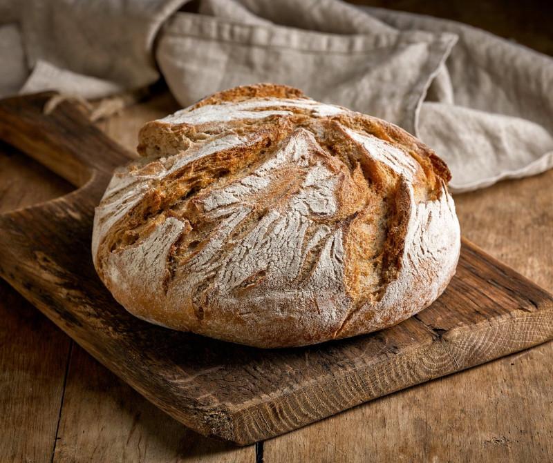recette cetogene de pain qui convient à un régime alimentaire