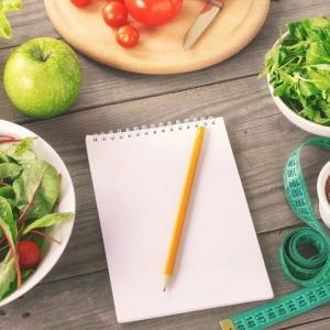 Recettes de salade minceur, pleine de bienfaits pour la santé
