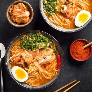 Nos idées de recettes de nouille ramen qui vont vous impressionner !