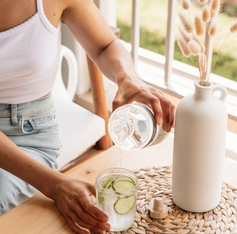 remede contre cuite boire de l eau contre deshydratation