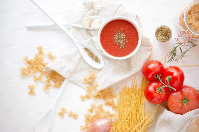 soupe tomate contre gueule de bois aliment boisson jus tomate