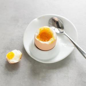 Comment faire des œufs à la coque parfaits à tester illico !