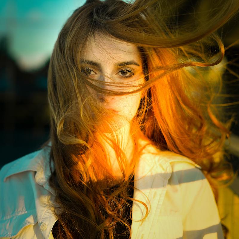 traitement naturel anti chute pour cheveux de femme cheveux clairs agités