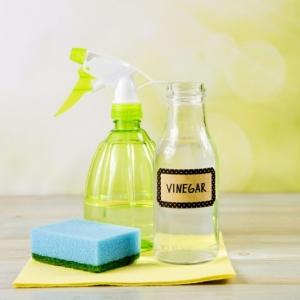 Vinaigre ménager - le nettoyage des taches n'est plus une tâche difficile !