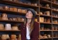 Cap sur les tendances chapeau femme d'hiver 2021/2022