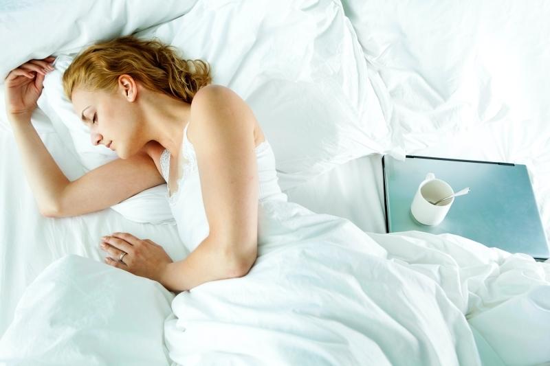 comment maigrir du ventre dormir bien sommeil bon