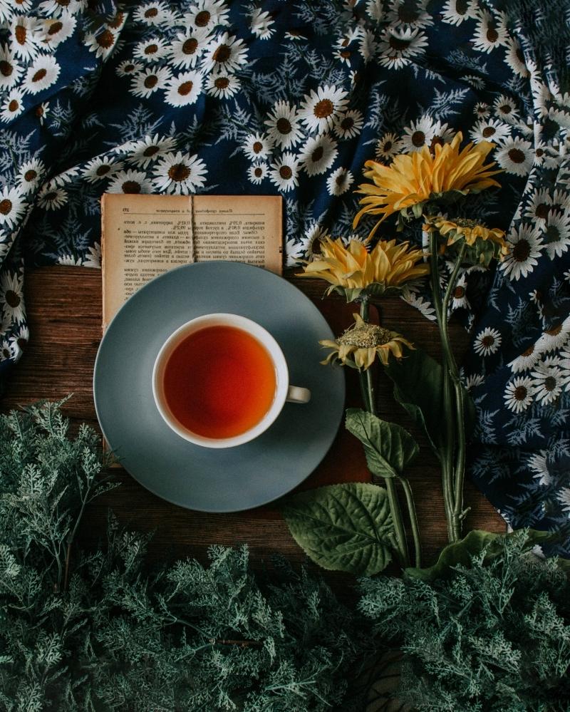 comment perdre le gras du ventre boire du thé boisson chaude hiver