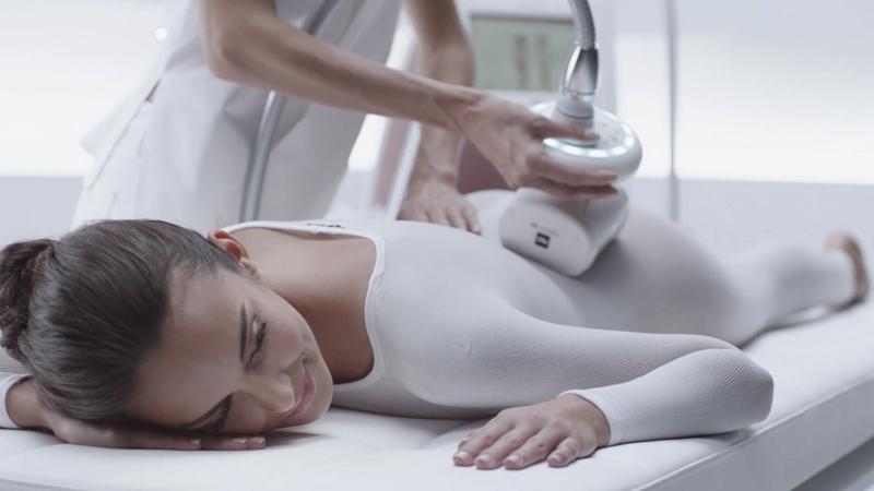 comment se débarrasser de la cellulite lipomassage contre la cellulite