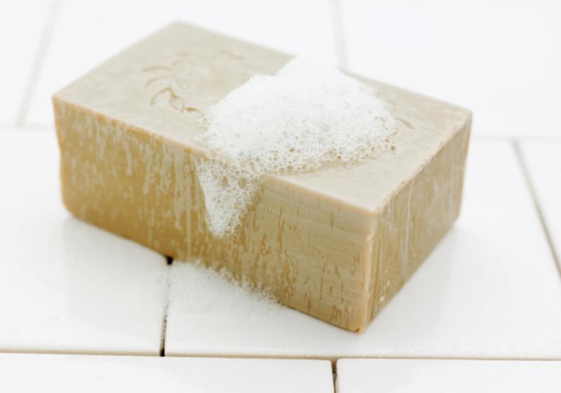 faire sa lessive au savon de marseille vinaigre blanc bicarbonate de soude