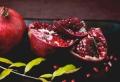 Les nombreux bienfaits de la grenade, le fruit divin