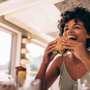 L'alimentation intuitive ou comment manger tout ce que vous voulez et perdre du poids ?