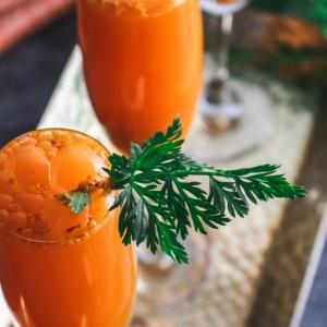 Recettes fanes de carottes - ne négligez plus ce produit précieux !