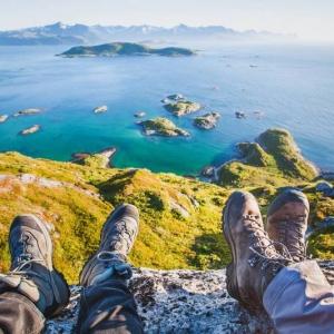 Chaussures de randonnée : comment les adapter au type de terrain ?